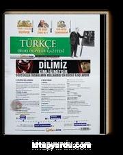 Tüm Sınavlar İçin Türkçe Dilsel Olaylar Gazetesi