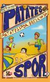 Patatesspor Brezilya'da / Patatesspor 3