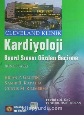 Cleveland Klinik Kardiyoloji - Kollektif pdf epub