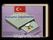 Compact Disc İle: Konuşma Odyometresi