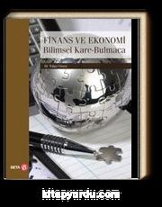 Finans ve Ekonomi Bilimsel Kare-Bulmaca