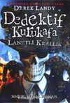 Dedektif Kurukafa / Lanetli Krallık (Ciltli)