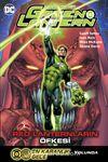 Green Lantern Cilt 8 / Red Lanternların Öfkesi