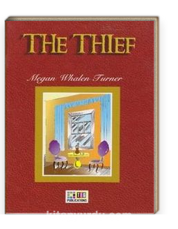 The Thief / Stage 6