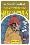 The Adventures Of Sherlock Holmes-Brown Book