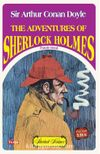 The Adventures Of Sherlock Holmes (Purple Book)