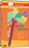 Çiki Çiki Bom Bom / Çocuk Klasikleri Serisi 3 (Dvd)
