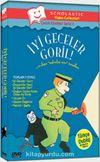 Çocuk Klasikleri Serisi 4 - İyi Geceler Goril (Dvd)
