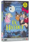 Üç Haydut / The Three Robbers  (Dvd)