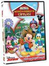 MMCH : Mickey & Donald Çiftliği (Dvd)