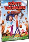 Cloudy With Chance Of Meat Balls - Köfte Yağmuru (Dvd)