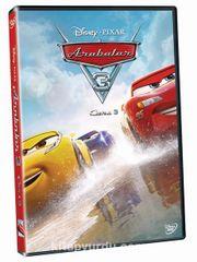 Cars 3 - Arabalar 3 (Dvd)