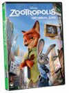 Zootropolis - Zootropolis (Dvd)