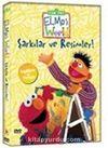 Elmo'nun Dünyası - Şarkılar ve Resimler! (Dvd)