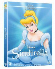 Cinderella - Sinderella (Dvd)