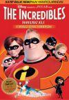 Incredibles - İnanılmaz Aile ( Dvd)