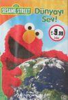 Dünya'yı Sev! (Dvd)
