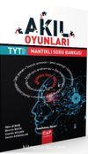 YKS 1. Oturum TYT Akıl Oyunları Mantıklı Soru Bankası