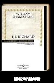 III. Richard (Ciltli)