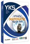 YKS TYT Tamamı Video Çözümlü Matematik Yaprak Test