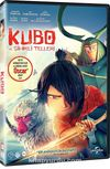 Kubo And The Two Strings - Kubo ve Sihirli Telleri (Dvd)