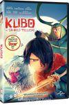 Kubo And The Two Strings - Kubo ve Sihirli Telleri (Dvd)