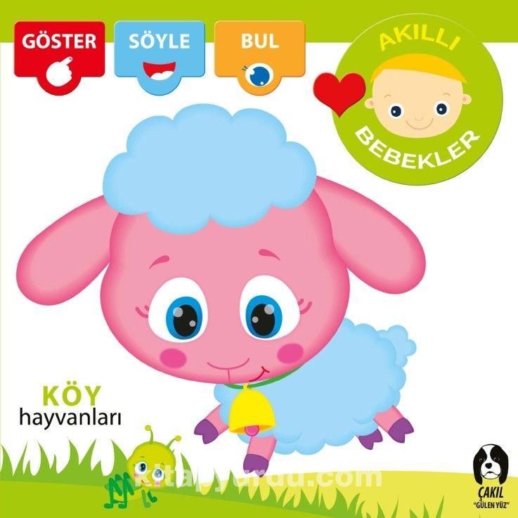 Akıllı Bebekler - Köy Hayvanları
