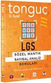 LGS Sözel Mantık Sayısal Analiz Soruları