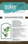 Tezkire Düşünce-Siyaset-Sosyal Bilim Dergisi Sayı:63 Ocak-Şubat-Mart 2018