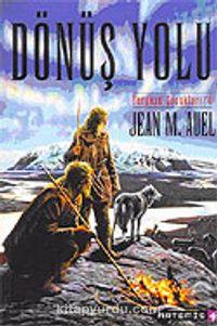 Yeryüzü Çocukları 4: Dönüş Yolu