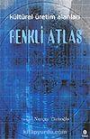 Renkli Atlas / Kültürel Üretim Alanları 7-D-5