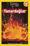 National Geographic Kids - Yanardağlar