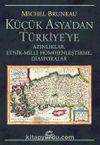 Küçük Asya'dan Türkiye'ye Azınlıklar, Etnik-Milli Homojenleştirme, Diasporalar