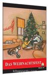 Das Weihnachtsfest (Seviye 1)