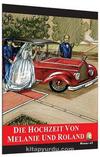 Die Hochzeit Von Melanie Und Roland (Seviye 1)