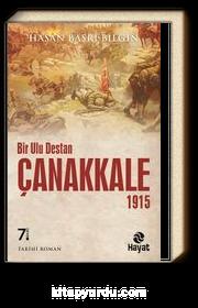 1915 Çanakkale Bir Ulu Destan