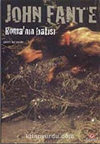 Roma'nın Batısı - John Fante pdf epub