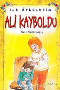 Ali Kayboldu