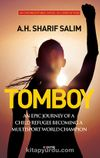Tomboy & An Epic Journey of a Child Refugee Becoming a Multisport World Champion