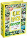İlk 50 Hayvan (Eğitici Flash Card)