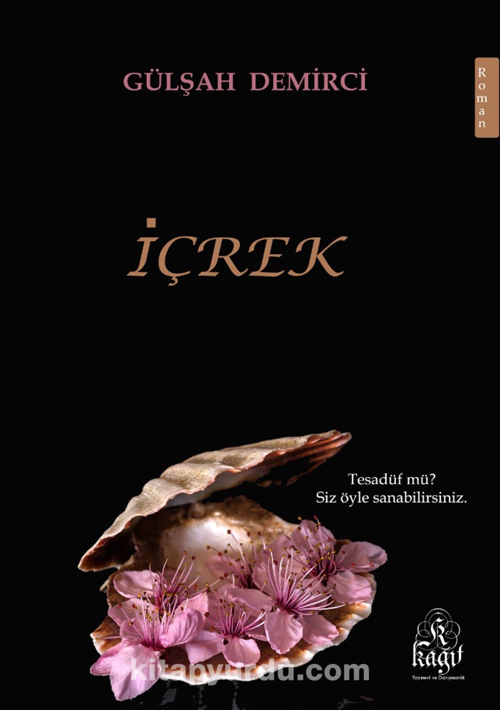 İçrek - Gülşah Demirci pdf epub