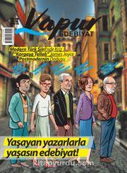 Vapur Edebiyat Dergisi Sayı:4 Nisan 2018