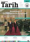 Türk Dünyası Araştırmaları Vakfı Dergisi Mart 2018 Sayı:375