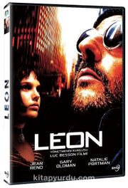 Sevginin Gücü - Leon (Dvd) & IMDb: 8,5