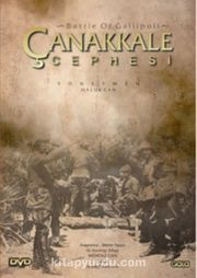 Battle Of Gallipoli - Çanakkale Cephesi (Dvd)