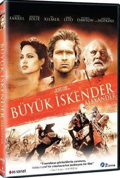 Alexander - Büyük İskender (Dvd)