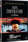 The Last Emperor - Son İmparator (Dvd)