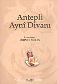 Antepli Ayni Divanı - Mehmet Arslan pdf epub