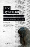 Luvi Uygarlığı - Anadolu ve Ege Arasında Kimlik, Kültür, Dil ve Din 1. Cilt