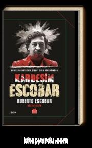 Kardeşim Escobar & Medellin Karteli'nin Şiddet Dolu Dünyasından
